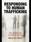 Responding to Human Trafficking: Sex, Gender, and Culture in the Law