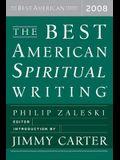 The Best American Spiritual Writing