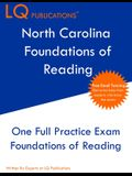 North Carolina Foundations of Reading: One Full Practice Exam - Free Online Tutoring - Updated Exam Questions