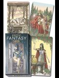 Erotic Fantasy Tarot