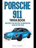 Porsche 911 Trivia Book