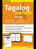Tagalog in a Flash Kit, Volume 1
