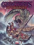 Creatures of Freeport (d20 3.0 Fantasy Roleplaying)