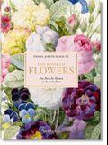 Pierre-Joseph Redouté. El Libro de Las Flores. 40th Ed.