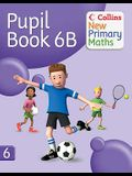 Collins New Primary Maths - Pupil Book 6b