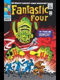 The Fantastic Four Omnibus Vol. 2