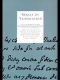 Stages of Translation: Translators on Translating for the Stage