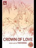 Crown of Love, Vol. 4, 4