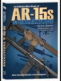 1st Edition Blue Book of Ar-15s and Variations