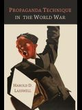 Propaganda Technique in the World War