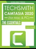 TechSmith Camtasia 2020: The Essentials