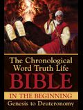 In the Beginning Genesis to Deuteronomy: With Selected Text From 1 Chronicles