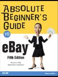 Absolute Beginner's Guide to eBay