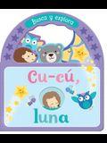 Cu-Cú, Luna