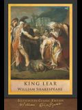 King Lear: Illustrated Shakespeare