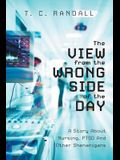The View From The Wrong Side Of The Day: A Story About Nursing, PTSD And Other Shenanigans