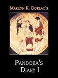 Pandora's Diary 1