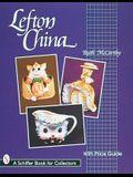 Lefton China