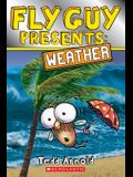 Fly Guy Presents: Weather (Scholastic Reader, Level 2)