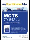 McTs 70-642 Cert Guide: Windows Server 2008 Network Infrastructure, Configuring Myitcertificationlab -- Access Card