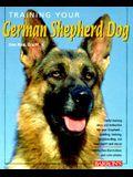 Training Your German Shepherd