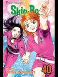 Skip-Beat!, Vol. 40, 40