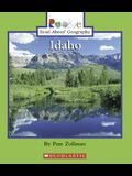 Idaho (Rookie Read-About Geography)