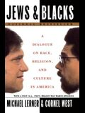 Jews and Blacks: A Dialogue on Race, Religion, and Culture in America