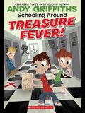 Treasure Fever! (Schooling Around #1)
