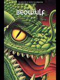 Beowulf: An Imitative Translation