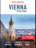 Insight Guides Pocket Vienna (Travel Guide with Free Ebook)