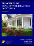 Principles of Real Estate Practice in Georgia: 2nd Edition