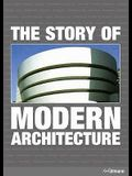 The Story of Architecture.