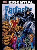 Essential Fantastic Four, Vol. 4 (Marvel Essentials)