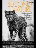 Second Nature: Environmental Enrichment for Captive Animals