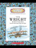 Wright Brothers (Getting to Know the World's Greatest Inventors & Scientists)