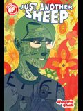 Just Another Sheep Volume 1