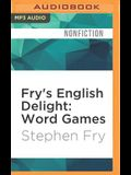 Fry's English Delight: Word Games