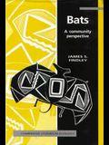 Bats: A Community Perspective (Cambridge Studies in Ecology)