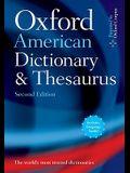 Oxford American Dictionary & Thesaurus, 2e