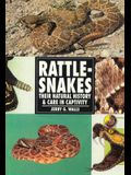 Rattlesnakes, Their Natural His