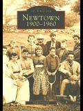 Newtown 1900-1960