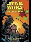 Clone Wars: Hero of the Confederacy Vol. 3: The Destiny of Heroes