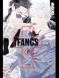 Fangs, Volume 1, 1