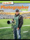 On the Job: Photographer: Place Value