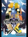 Kingdom Hearts II, Volume 1