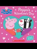 Peppa's Valentine's Day (Peppa Pig)