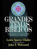 Grandes Temas Bíblicos = Major Bible Themes