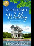 A Cottage Wedding: A Heart's Landing Novel from Hallmark Publishing