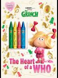 The Heart of a Who (Illumination's the Grinch)